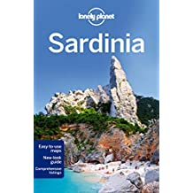 Lonely Planet Sardinia 5th Ed.: 5th Edition