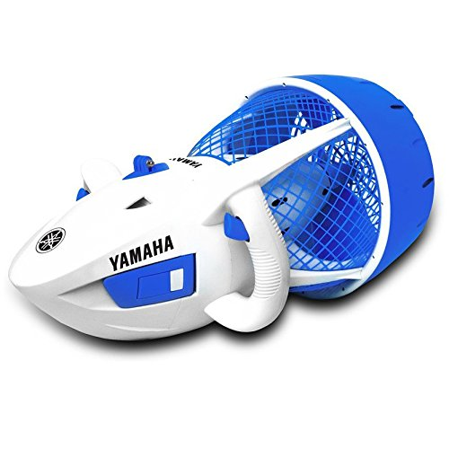 Yamaha Explorer Seascooter with Camera Mount Recreational Series Underwater Scooter