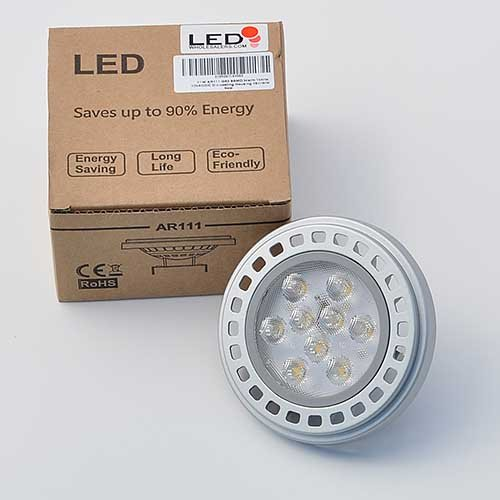 Hi Output Led Lights
