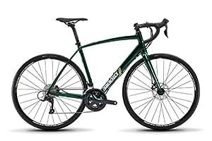 Diamondback Bicycles Century 2 Road Bike, 50cm, Green, 50cm/X-Small