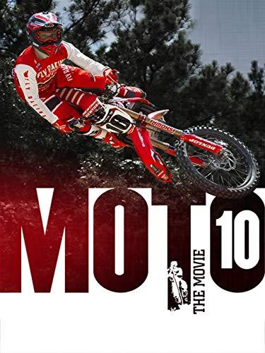 Moto 10: The Movie
