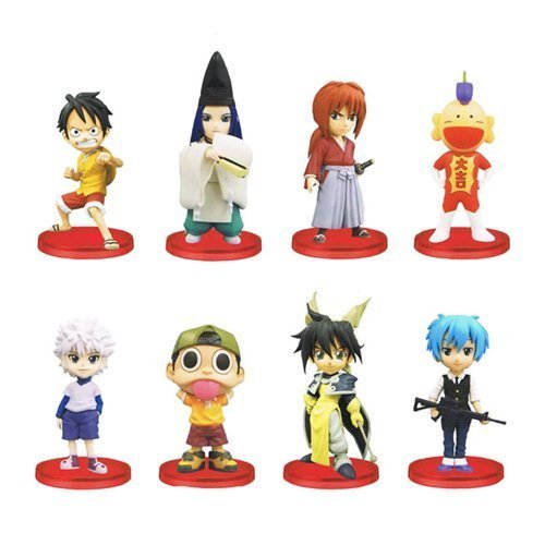 shonen-jump-j-stars-world-collectable-figures-vol3-luffy-nagisa-kenshin-killua-adjuvants-for-kazesuk