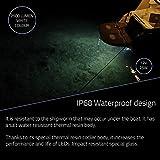 Al Aker Lighting LED Underwater Boat Lights Salt