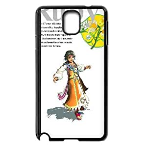 unlimited saga Samsung Galaxy Note 3 Cell Phone Case Black yyfD-367722