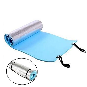 MGSDYFZMG Esterilla De Yoga Eva Comfort Foam Esterilla De ...