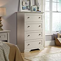 Sauder New Grange 4 Drawer Chest