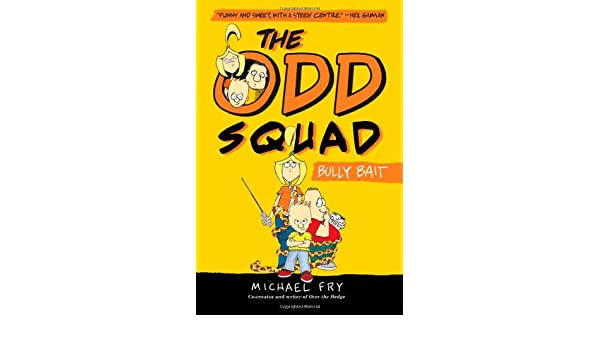 Bully Bait (Odd Squad): Amazon.es: Michael Fry: Libros en ...