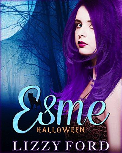 Halloween (Esme Novella Trilogy Book 1) -