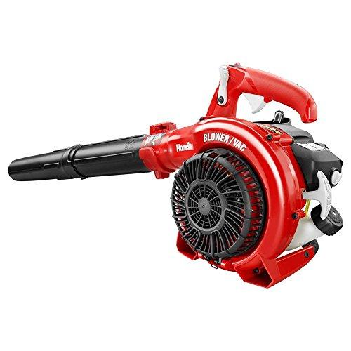 Homelite UT26HBV 150 MPH 400 CFM 26cc Gas Handheld Blower Vacuum