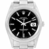 Rolex Date automatic-self-wind mens Watch 15200 (Certified Pre-owned)