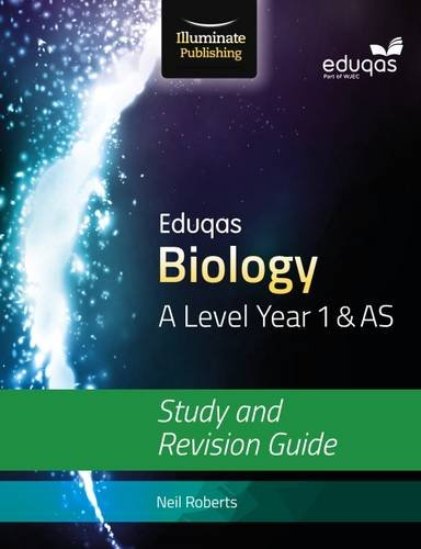 [D0wnl0ad] Eduqas Biology for A Level Year 1 & AS: Study and Revision Guide<br />[D.O.C]