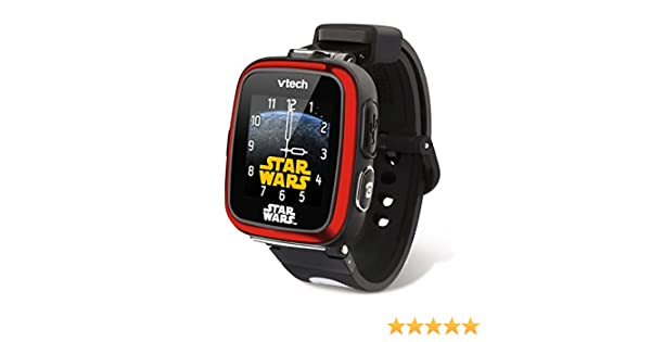 VTech Star Wars - Camwatch Collector Stormtrooper Noire ...