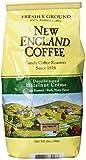 Millstone Coffee Best Deals - New England Coffee Hazelnut Creme, Decaffeinated, 10 Ounce