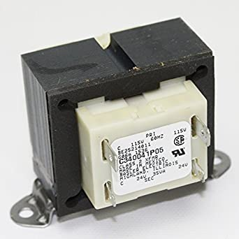 TRR01729 - Trane OEM Furnace Replacement Transformer on
