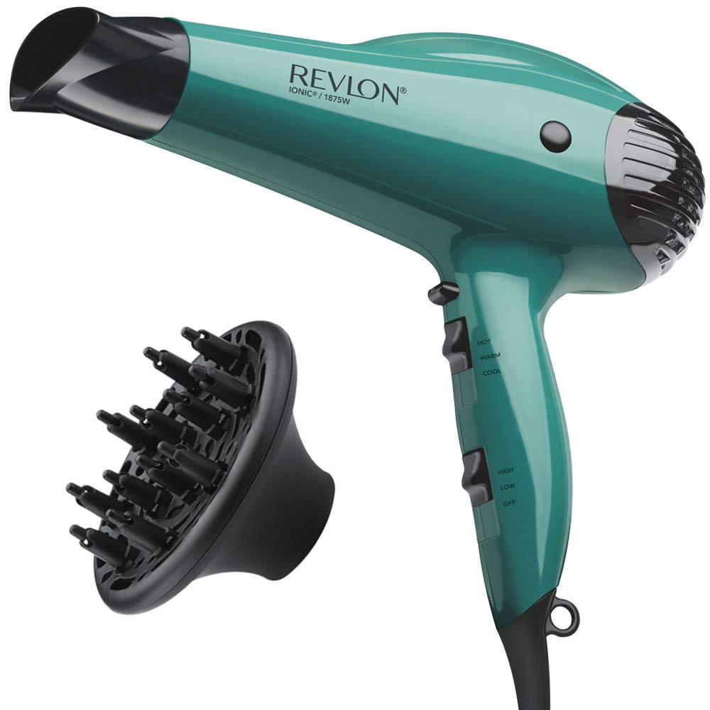 Revlon 1875W Volume Booster Hair Dryer by Revlon