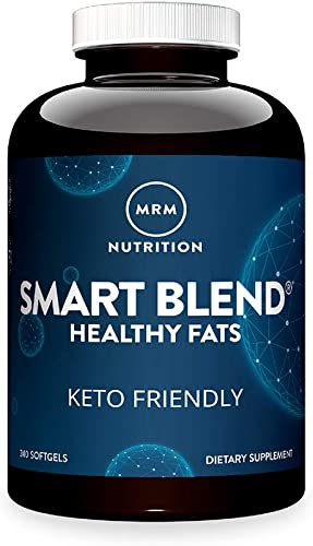 MRM Smart Blend Essential Fatty Acids – 240 Softgels