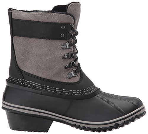 Sorel Winter Women's Lace Fancy Black II Kettle ZPAHWqFnZ