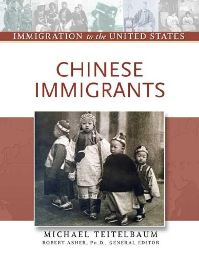 Chinese Immigrants (Immigration to the United States)