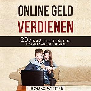 Online Geld verdienen Hörbuch