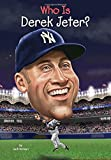 img - for Who Is Derek Jeter? (Who Was?) book / textbook / text book