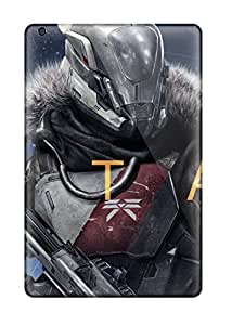 Stacey E. Parks's Shop Durable Defender Case For Ipad Mini 3 Tpu Cover(titan In Destiny)