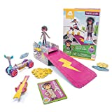 Val's Level-up Skate Park by GoldieBlox
