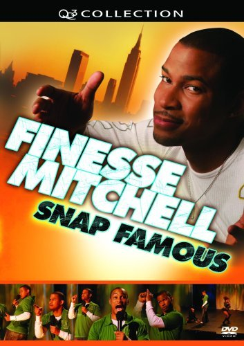 Finesse Snap - 5