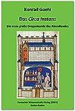 Das 'Circa Instans'. Die erste große Drogenkunde des Abendlandes (DWV-Schriften zur Medizingeschichte)