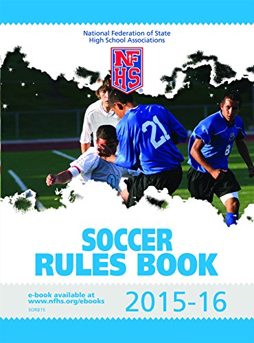 2015 Nfhs Football Rule Book