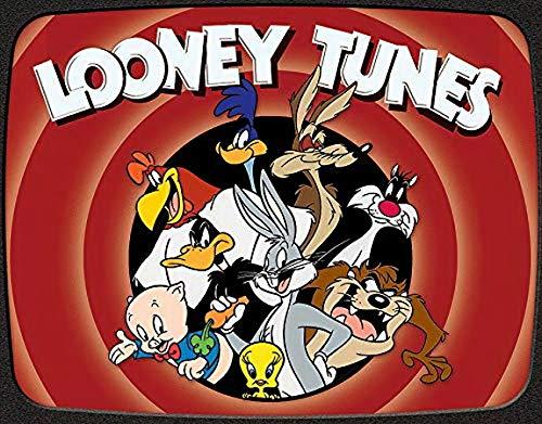 Ugtell Tin Signs Looney Tunes Family TSN2178