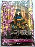 Mitsuganae Jigoku Shoujo 3 Hell Girl 3 Complete 1-26 End, Audio Japanese (Dub) Englidh Subtitle Region 0 Discs 2
