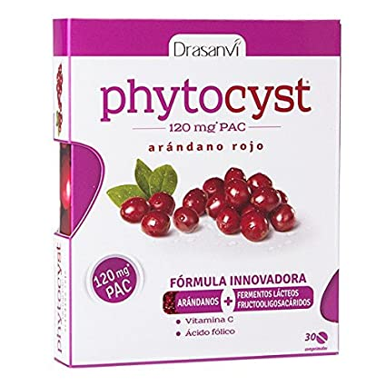 Drasanvi Phytocyst 30 comp