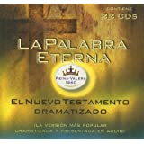 RVR 22 Dramatized New Testament (Spanish Edition)