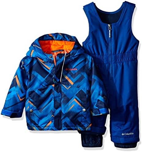 Columbia Baby Buga Snow Set