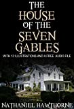 download ebook the house of the seven gables: with 12 illustrations and a free audio link. pdf epub