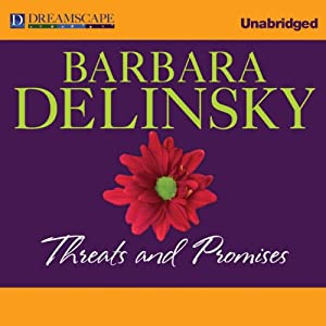 Threats and Promises Audiobook