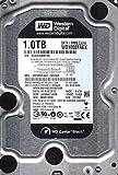 WD1002FAEX-00Y9A0, DCM HHNNHTJABB, Western Digital 1TB SATA 3.5 Hard Drive