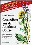 Gesundheit aus der Apotheke Gottes, Maria Treben, 3850680908