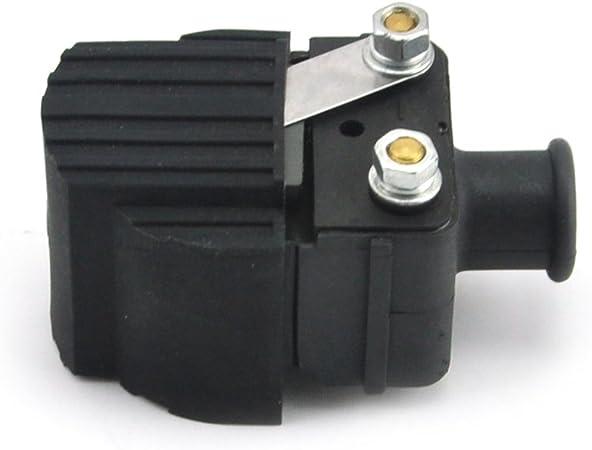 339-832757A4 339-835757A3 De Goma Para Mercury parte no Bobina de ignición de motor de metal