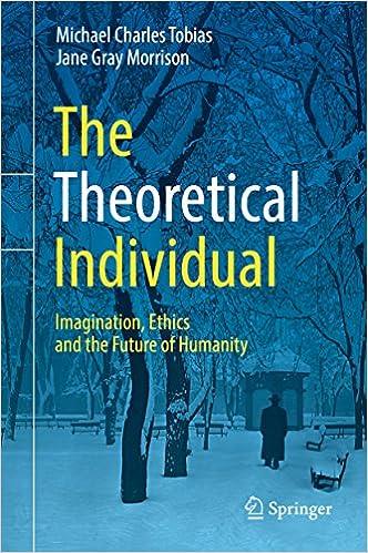 Amazon.com: The Theoretical Individual: Imagination, Ethics ...