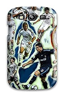 Galaxy Cover Case - AzsZzhz10913RHDvw (compatible With Galaxy S3)
