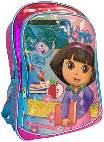 - Long Tail Products Dora The Explorer Backpack