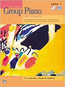 1 adult alfreds book edition first group piano