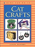 img - for Cat Crafts (Kids Can Do It) book / textbook / text book