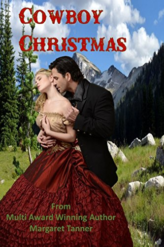 Book: Cowboy Christmas by Margaret Tanner