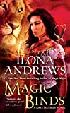 Magic Binds (Kate Daniels) by  Ilona Andrews in stock, buy online here