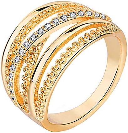 指輪 ローズゴールド マルチフィラメント 手飾り カッコイイ シンプル リング 女性 ミニマリスト ゆびわ ナチュラル アクセサ