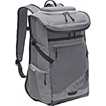 OGIO 412039 X-Fit Backpack with Padded Tablet/E-Reader Sleeve, Grey