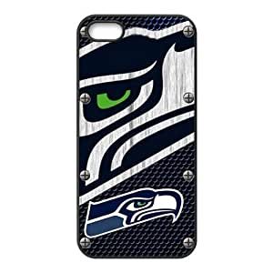 taoyix diy Seattle Seahawks Phone Case for iPhone 5S Case
