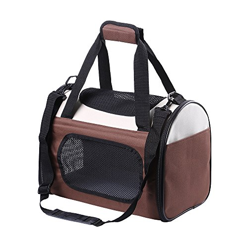 Lumsing Portable Folding Carrier 25pounds